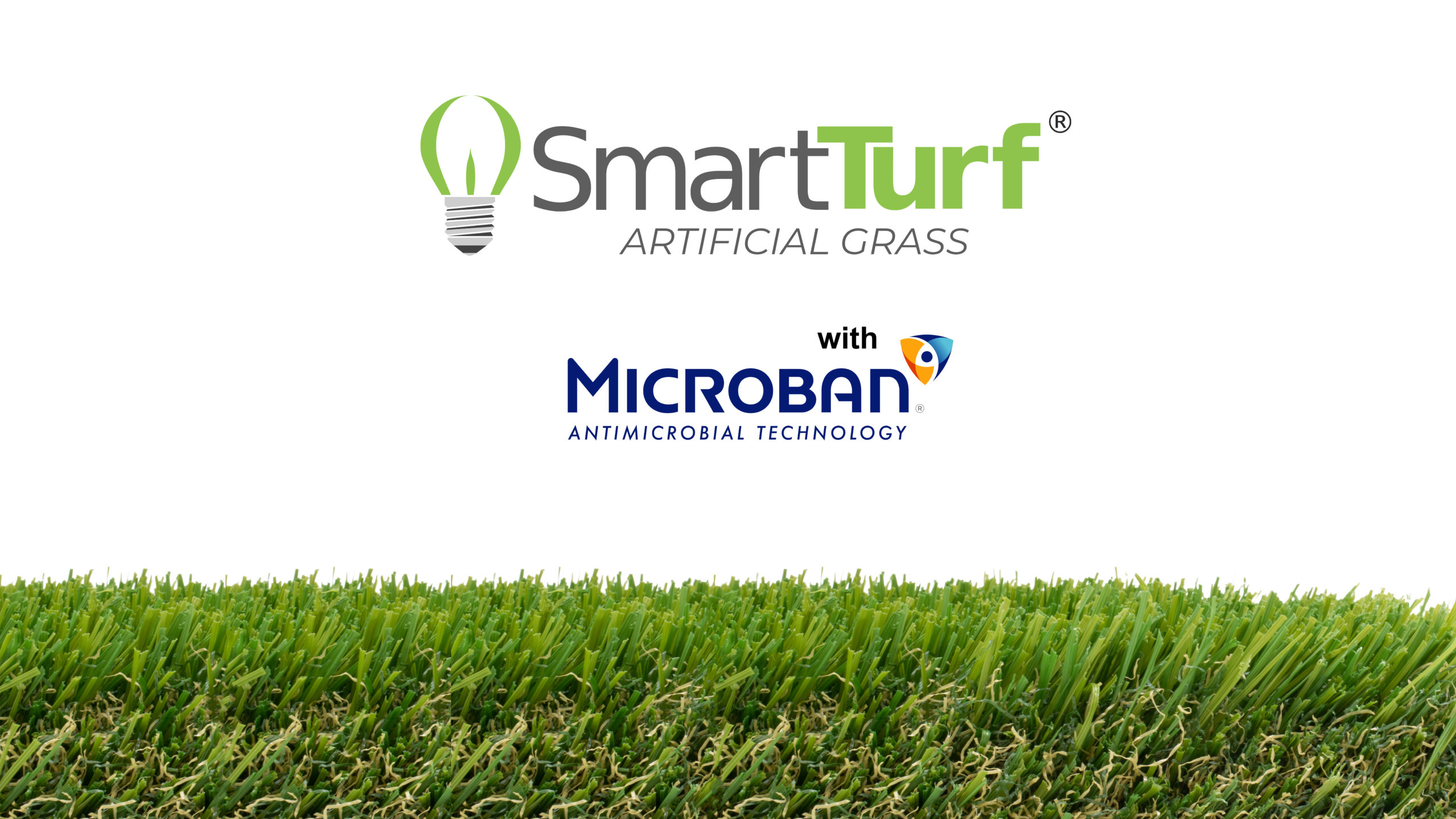 Smart Turf and Artificial Grass