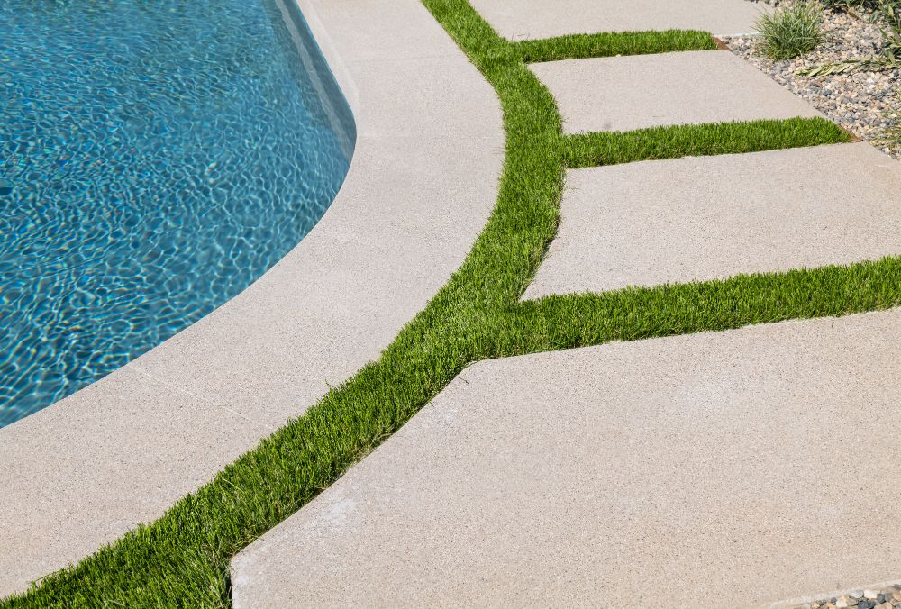 property brothers artificial grass details